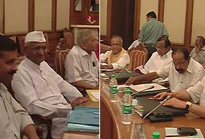 Jan Lokpal Bill: Second meeting of Joint Drafting Committee today
