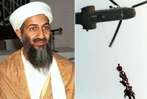 Meet Navy SEAL 6: The team that got Osama