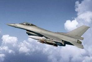 WikiLeaks: Pakistani airmen sabotaging F-16s