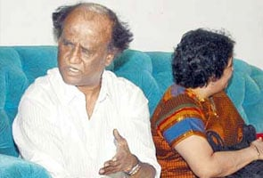 Rajini suffering from lung, liver ailment: Brother