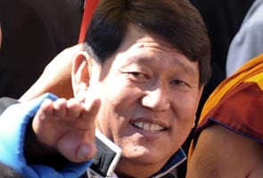 Search for Khandu's helicopter focuses on three areas