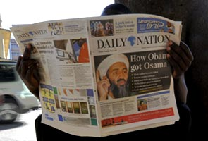 Pak takes firm stand on Osama raid, 'Unilateral Action'