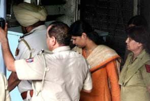 2G case: Kanimozhi moves Delhi High Court for bail