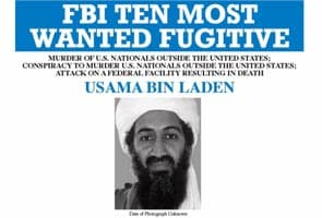 Osama bin Laden: The Most Wanted Man Ever