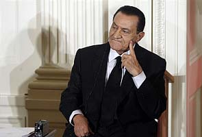 Mubarak knew of 'every bullet fired', says former spy chief
