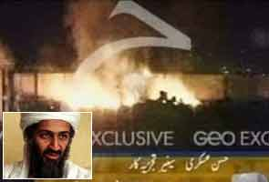 Osama multi-million dollar mansion had no phone, Internet