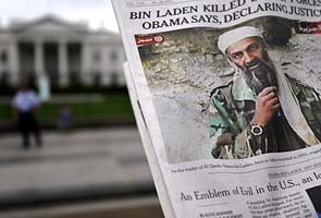 In 2007, the US just missed getting Osama