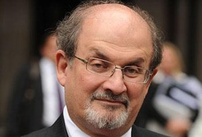 "It is time Pakistan declared a ''terrorist state"": Rushdie"