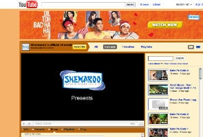 Shemaroo Entertainment Gains 6% on Debut; Lists at Rs 180
