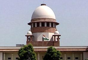 Major jolt for Yeddyurappa from Supreme Court