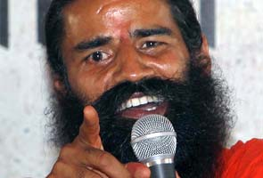 Baba Ramdev's fast looms over government