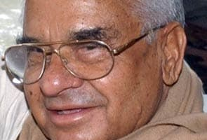 Former Haryana chief minister Bhajan Lal dies of heart attack