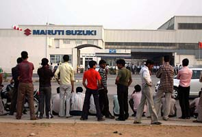 Maruti Suzuki Manesar Plant Latest News In Hindi