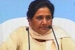 Mayawati writes to PM complaining about inquiries into UP teen's murder
