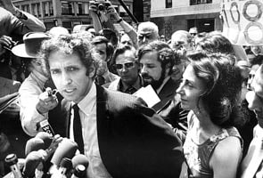 Pentagon Papers: The 'WikiLeaks' of 40 years ago