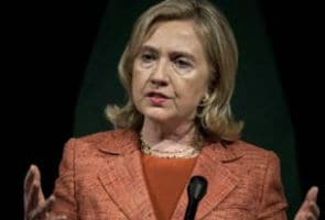 FBI to probe Google's charges of China hacking email accounts: Hillary Clinton