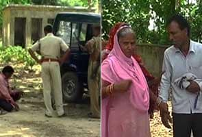 14-year-old raped and killed, allegedly by cops in Lakhimpur Kheri