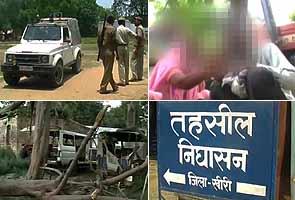 Lakhimpur Kheri murder: Notice issued to Uttar Pradesh govt