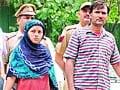 Woman used TV serial plot to kill partner