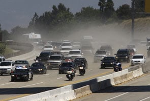 Lessons from Los Angeles: No traffic jams