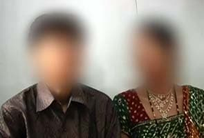 Manesar: Lesbian couple threatened