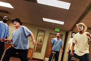 Amid cuts, arts fade in California prisons