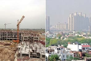 After Noida land mess, Gurgaon tries to cash in