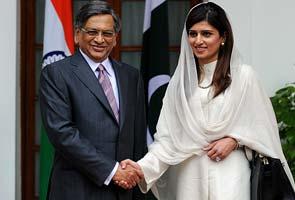 India expresses concern about Hina Rabbani meet with Hurriyat