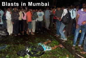 Zaveri Bazaar on terrorists' hit list since 1993