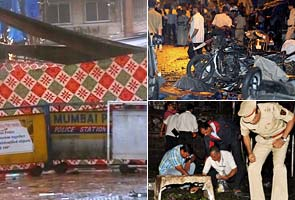 Mumbai blasts: Sophisticated IEDs controlled by cellphones used