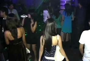 Pune police introduce new rules for partying