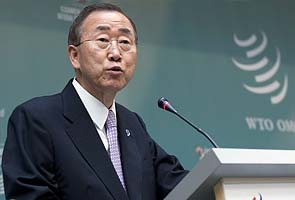 UN General Assembly adopts resolution on happiness