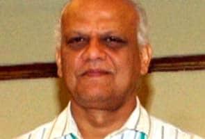 Behura names Chidambaram, RBI Chief D Subbarao in 2G case