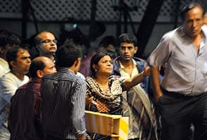 Security alert in Metros, other cities after Mumbai blasts
