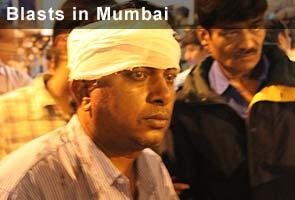 Mumbai blasts: Security stepped up in Chennai