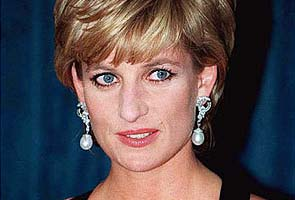 Princess Diana 'feared she was spied on constantly'