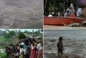 Flood in Assam: 200 villages hit, nearly 2 lakh affected