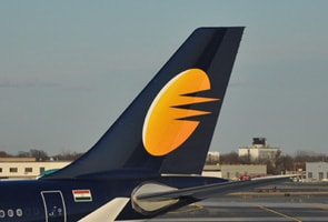 Mid-air scare for 134 passengers onboard Jet Airways flight