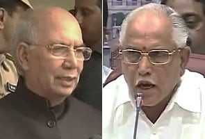 After mining report indicts Yeddyurappa, Governor promises action