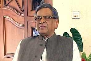 Krishna wraps up Bangladesh visit, says 'satisfied' with talks