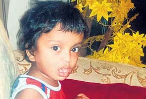 Mumbai: Angry teen maid throws baby from 4th floor