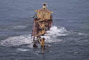 Oil spill from MV Rak spreads beyond Mumbai
