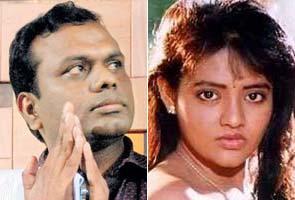 Actor Ranjitha blames Nithyananda's driver for scandal