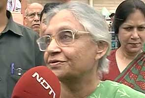 Commonwealth Games fiasco: Government's auditor faults Sheila too