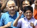Team Anna's deliverables for its 15-day protest