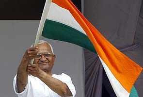 New crisis? No Lokpal Bill debate till Anna Hazare agrees to end fast