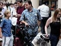 Hurricane Irene: New York airports closed, thousands of flights cancelled