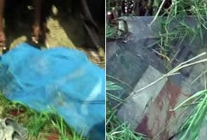 IAF aircraft crashes in UP; 2 dead