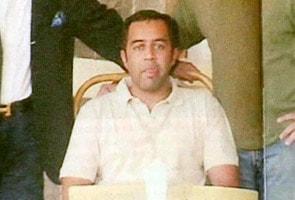 Navy War Room leak case: Indian jails bad, Shankaran tells UK court
