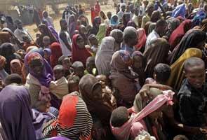 Somali refugees: No food to break Ramadan fast